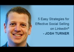 5 Easy Strategies for Effective Social Selling on LinkedIn