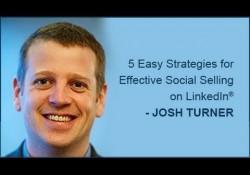 5 Easy Strategies for Effective Social Selling on LinkedIn