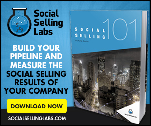 social selling 101