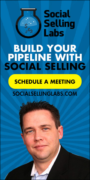 Professional coaching for social selling