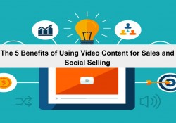 using video for sales and social selling