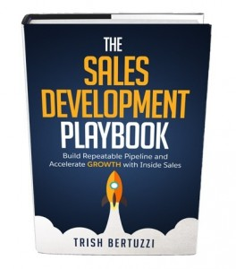 Sales-Development-Playbook-book