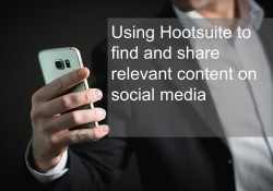 Using Hootsuite to Add Value Through Social Media
