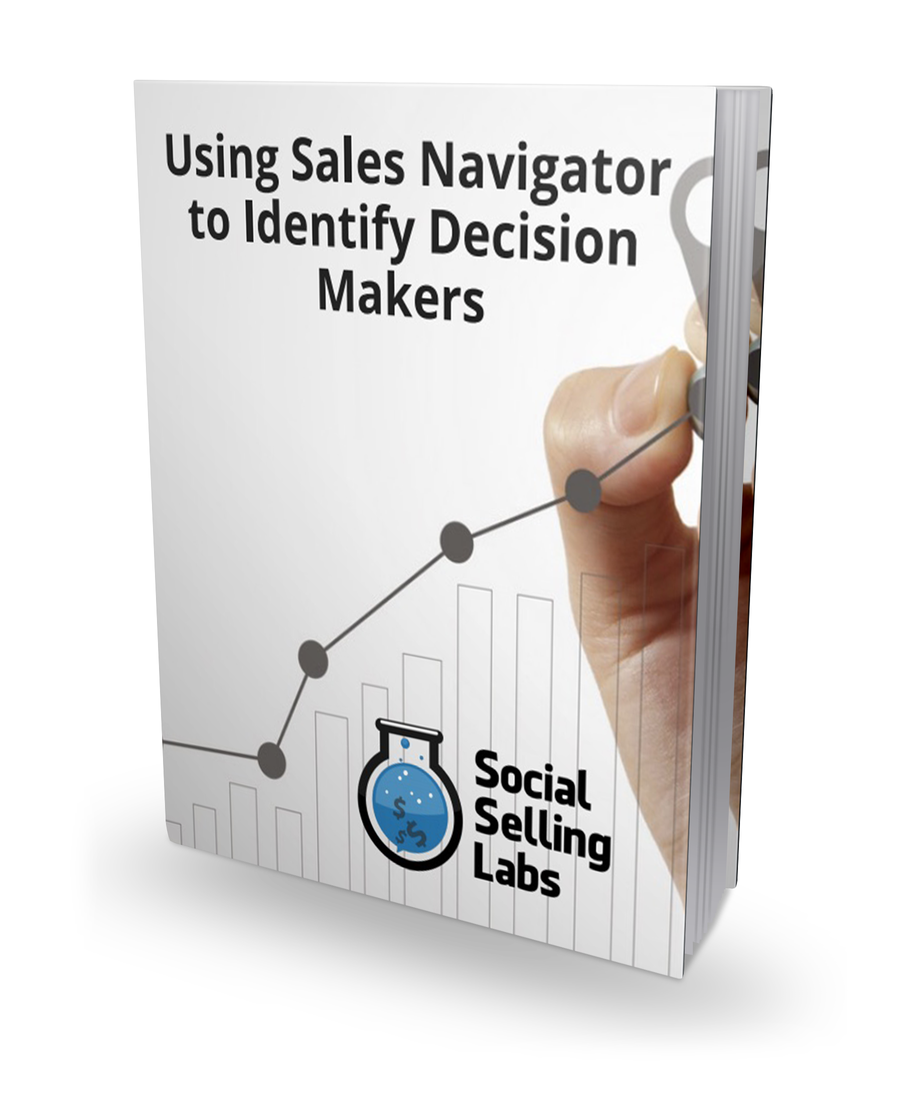 Connecting with Decision Makers with Linkedin Sales Navigator